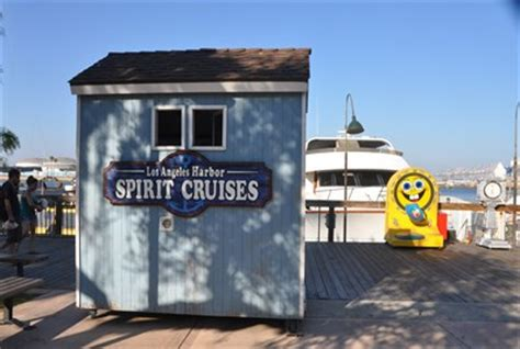 san pedro california boat rides los angeles harbor spirit cruises scenic boat rides on