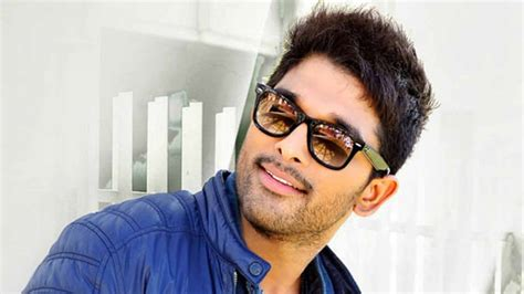 allu arjun hd photos allu arjun next is bilingual movie