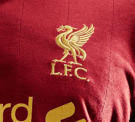 lfc home kit liverpool fc