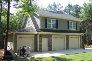 3 Car Garage With Apartment Amazing Garages With Apartments 13 3 Car Garage With
