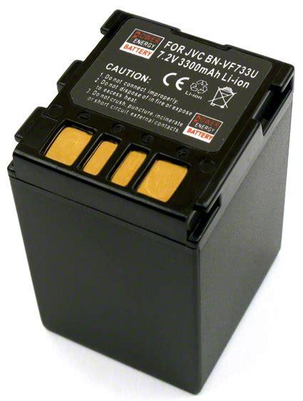 Jvc Battery Jvc Bn Vf707u Hitam bat 233 ria jvc bn vf707 bn vf707u bn vf714 bn vf714u bn