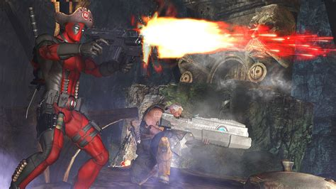 ps4 themes deadpool deadpool out now on xbox one ps4 diskingdom com