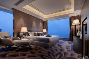Master Bedroom Designs Photos Synergistic Modern Spaces By Steve Leung