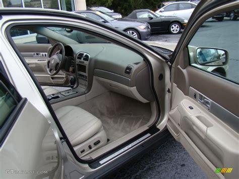 Lincoln Ls Interior by 2004 Lincoln Ls V8 Interior Photo 55280475 Gtcarlot