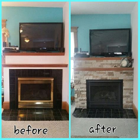 Spray Paint Fireplace by 1000 Ideas About High Heat Spray Paint On