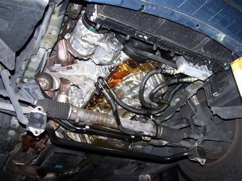 diy oil pan replacement on a 2004 oldsmobile bravada service manual 2004 bmw 645 oil pan removal n54 oil pan gasket nightmare help n54tech com