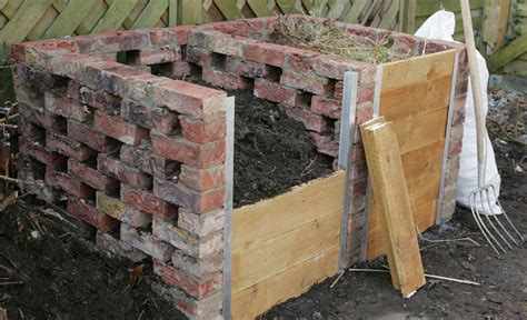 Thermo Komposter Selber Bauen 4716 by Kompostieren Vermehrung Selbst De