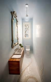 Smallest Powder Room Small And Elegant Powder Room Design Digsdigs