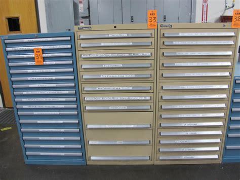 Bott Cabinets by Bott Kennedy 2 Drawer Tool Cabinet