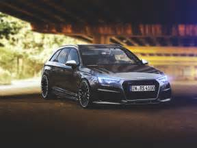 audi rs4 2016 by marko0811 on deviantart