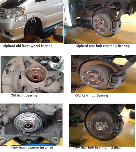 Bearing Roda Mobil bearing roda mobil build up wheel bearings bearing roda wheel bearings indonesia