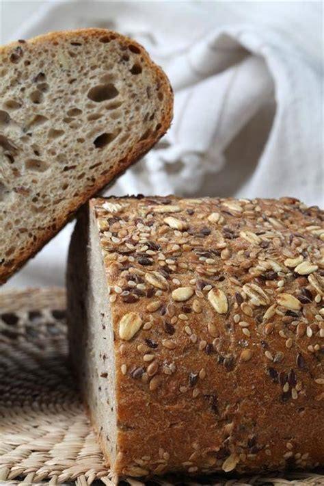 semi di girasole ricette cucina pane di grano saraceno con semi di girasole cucina naturale