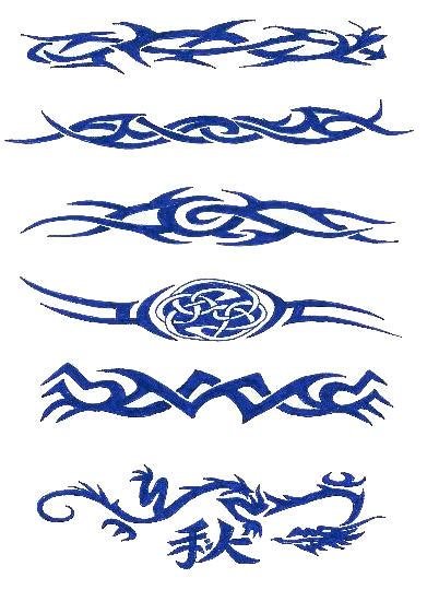 tattoo creator kostenlos tribal armband tattoos armband tribal tattoo