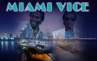 In Miami Vice Miami Vice Montage Miami Vice Fan 22657608 Fanpop