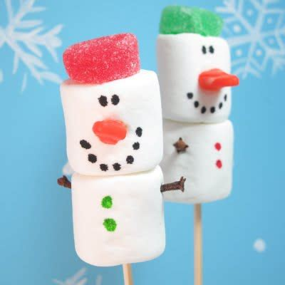 9 easy edible winter holiday crafts for kids kids