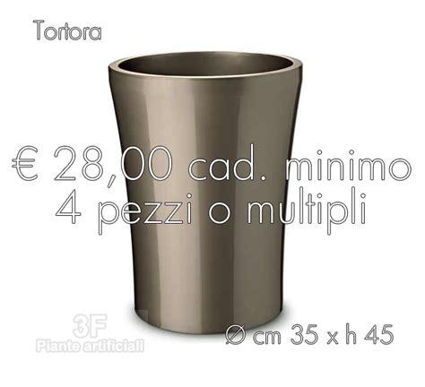 erba vasi erba vaso easy 216 35 x h 45 tortora 4 pezzi 216 cm 35 x