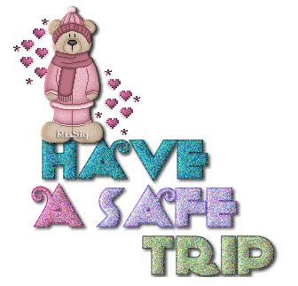 happy safe trip quotes quotesgram