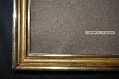 berliner leiste berliner leiste um 1860 waschgoldrahmen 19jhd schloss