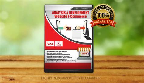 yii2 ecommerce tutorial membangun toko online responsive dengan codeigniter dan