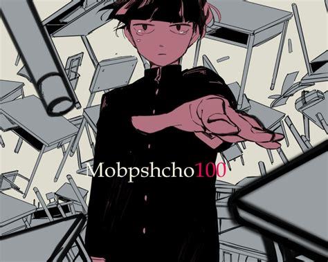 anime id mob psycho kageyama shigeo 1617550 zerochan