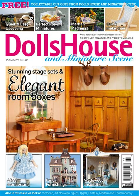 dolls house miniature scene dolls house and miniature scene july 2015 avaxhome