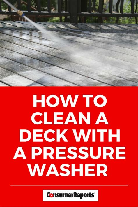 how to clean a patio with a pressure washer how to clean a deck with a pressure washer cleanses
