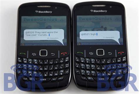 Hp Blackberry Gemini 8520 Terkini blackberry 8520 gemini slated for q4 release tech ticker