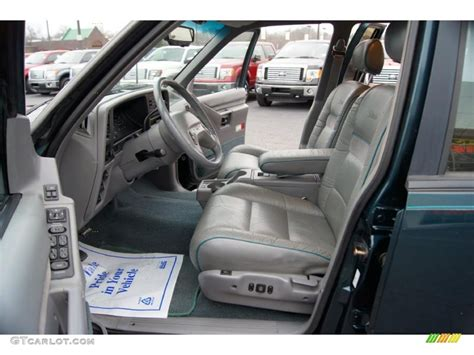 Ford Explorer 2016 Interior 1994 Ford Explorer Limited 4x4 Interior Photo 44526931