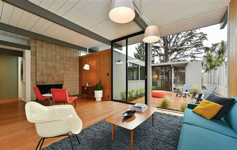 eichler style homes they like eich curbed