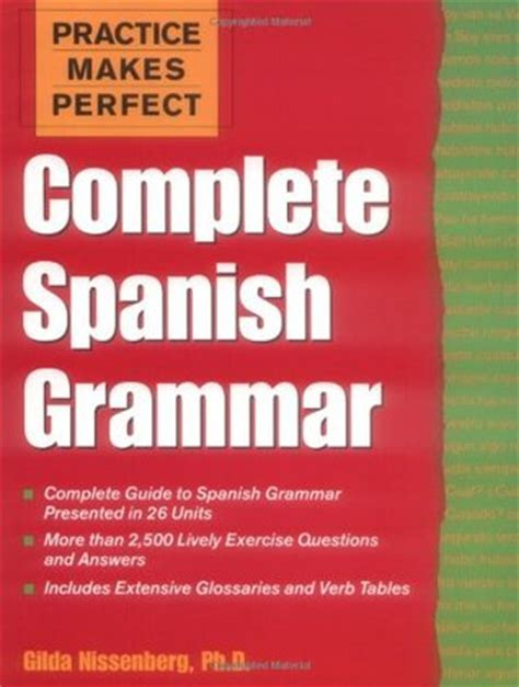 practice makes perfect spanish 0071841857 practice makes perfect spanish conversation ebook