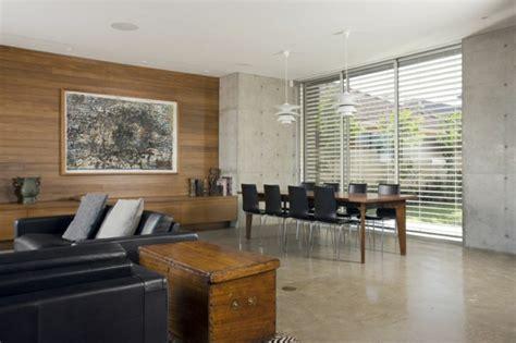 wohnzimmer mit holz wandverkleidung aus holz 95 fantastische design ideen