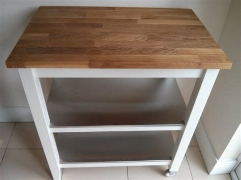 kitchen island trolley stenstorp ikea kitchen island trolley for sale in swords