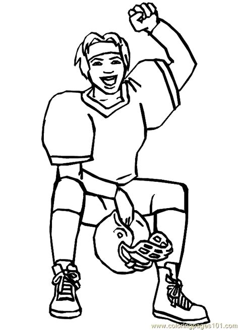 printable rugby images coloring pages rugby football coloring page 15 sports