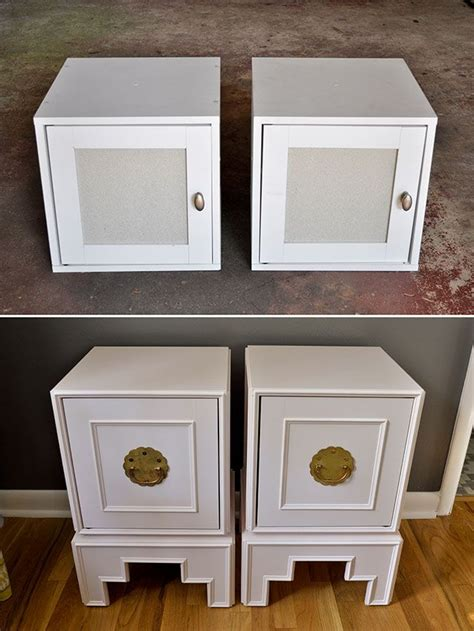 wall mounted nightstand ikea woodworking projects plans