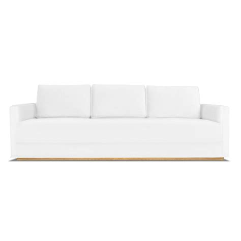 white velvet couch mason velvet sofa