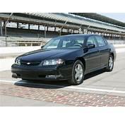2004 Chevrolet Impala  Overview CarGurus