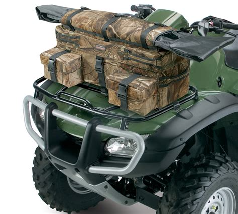 Atv Rack Accessories by Classic Accessories Armor X Atv Rack Bag Armor X Atv Rear