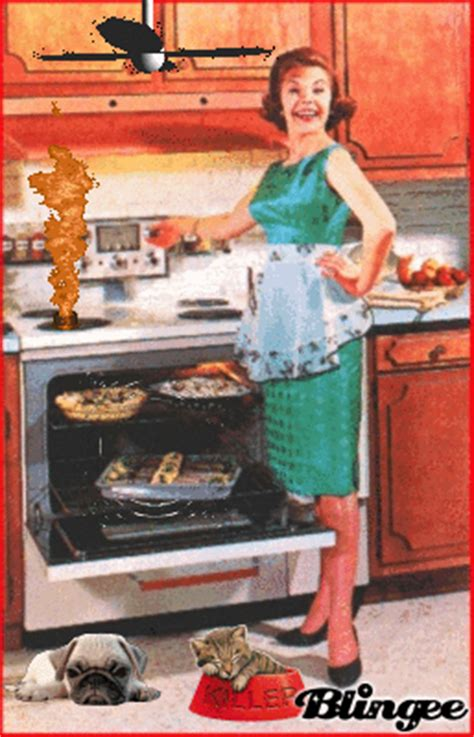 moms cooking picture  blingeecom