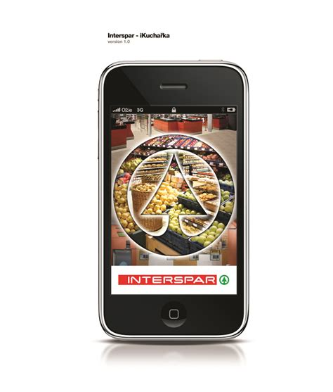 spar mobile spar launches iphone app and mobile payment technology
