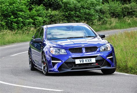 vauxhall vauxhall 2017 vauxhall vxr8 gts r now on sale in uk only 15