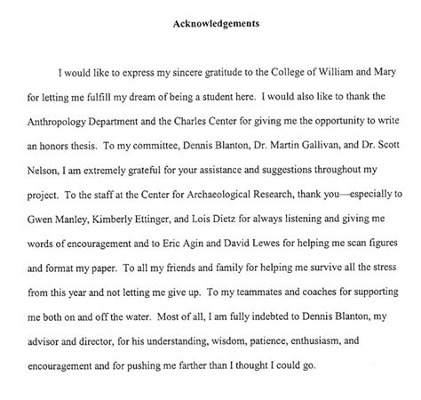 sle of acknowledgement for dissertation order essay of high quality purchase essays only here