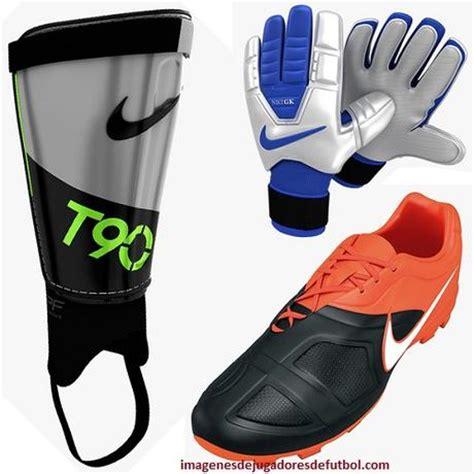 equipamiento de futbol sala implementos o equipamiento de jugadores de futbol y