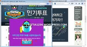 membuat nama korea dan artinya tutorial membuat akun melon korea dan cara vote di show