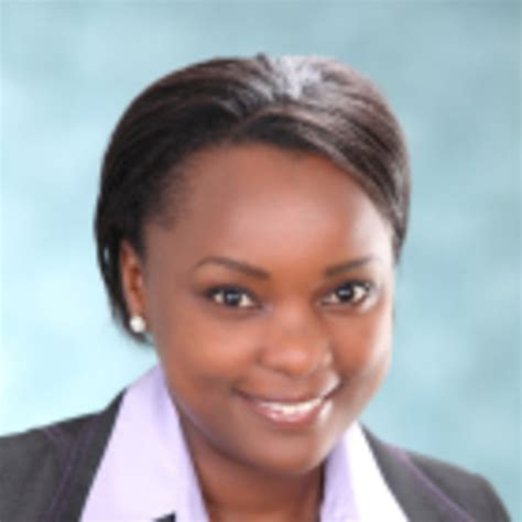 Mba Cpa Uofmn Pwc by Caroline Kiarie Capital Markets And Accounting Advisory