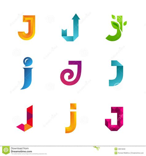 Letter Logo j logo www pixshark images galleries with