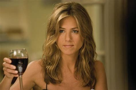 Aniston Slip From The Breakup by Aniston The Up Photo Gallery Wavy