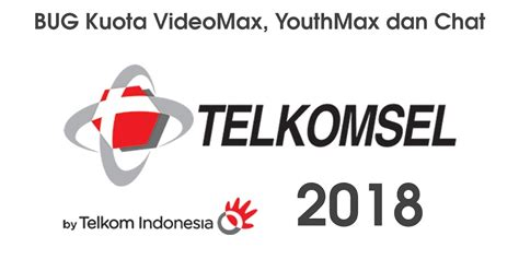 Bugs Telkomsel Januari 2018 | bug telkomsel videomax 1 januari 2018 daftar bug