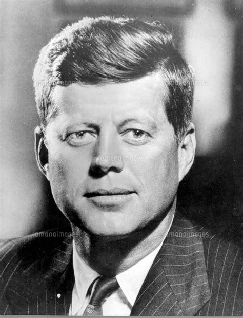 John Kennedy by