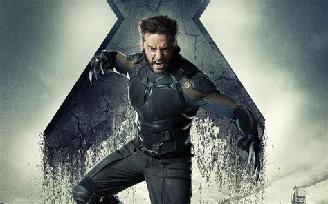 Deadpool X Apocalypse Days Of Future Past Wolverine Kaosraglan 6 hugh jackman x days of future past wallpapers hd
