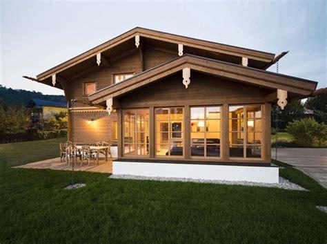 Costi Di Prefabbricate In Legno by In Legno Prefabbricate Usate Design Casa Creativa E